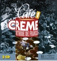 Obrazek Cafe Creme 1 audio CD
